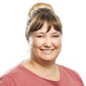 Jeannette Guldbæk Jensen